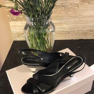 Geox Slingback Sandals